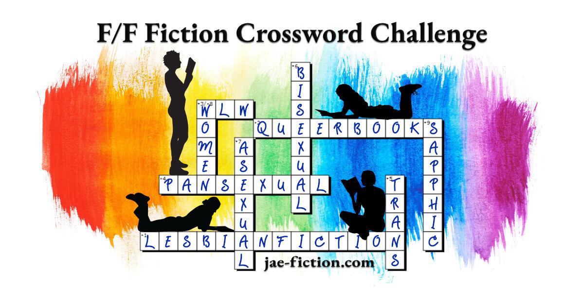 F/F Fiction Crossword Challenge
