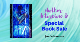 Lucky 7 by Rae Magdon is on sale