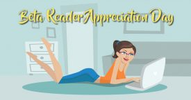Beta reader appreciation day