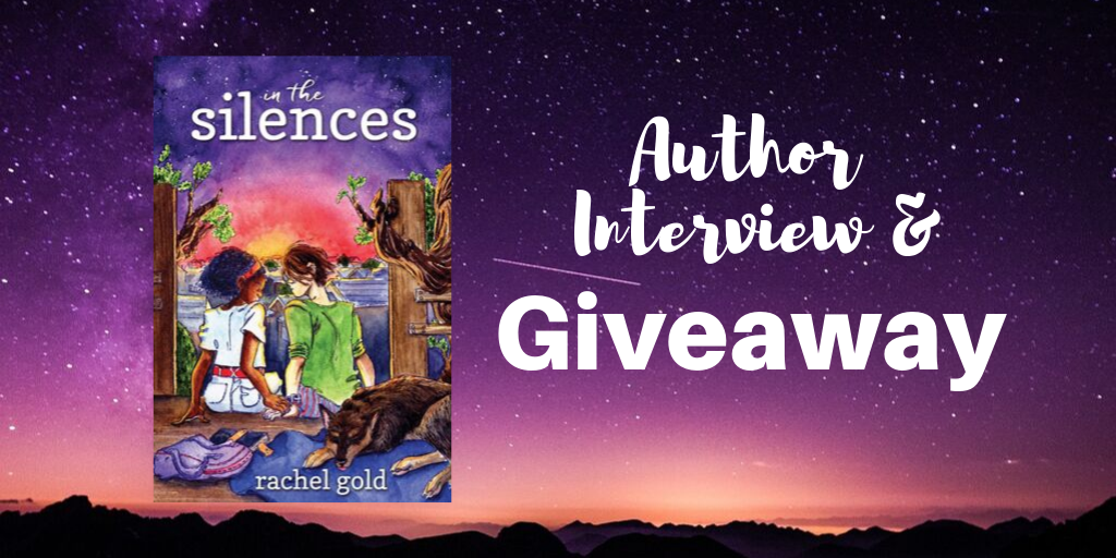 queer young adult novel In the Silences by Rachel Gold