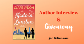 Made in London by Clare Lydon