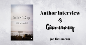 lesbian mystery Collide-O-Scope by Andrea Bramhall