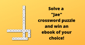 Jae crossword puzzle