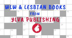WLW & Lesbian Books from Ylva Publishing