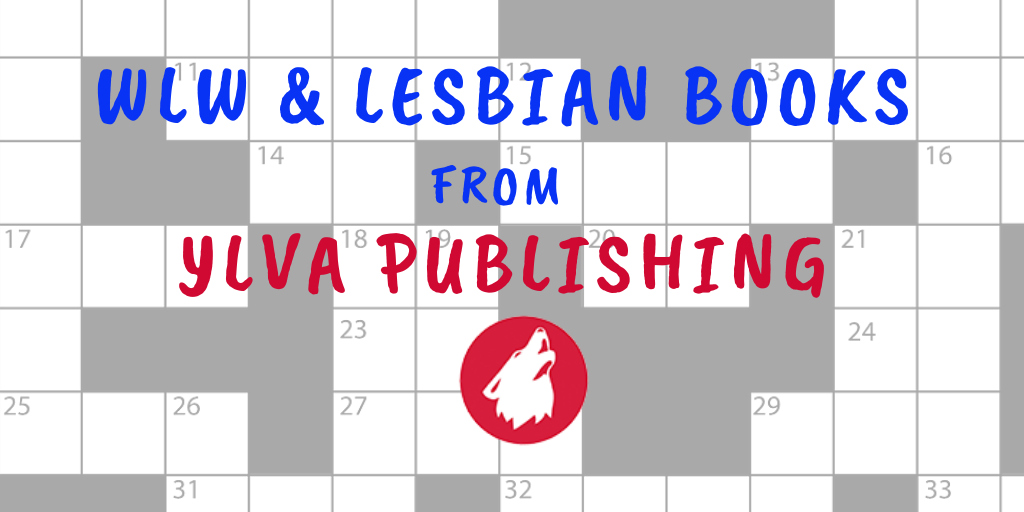 WLW & Lesbian Books from Ylva Publishing