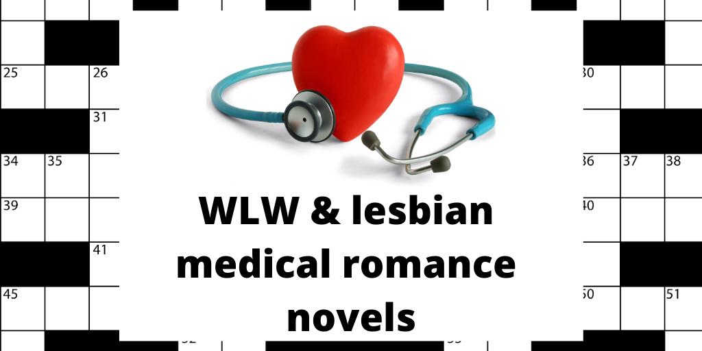 lesbian medical romance novels