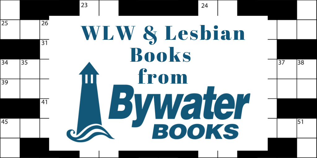 Lesbian Bywater Books
