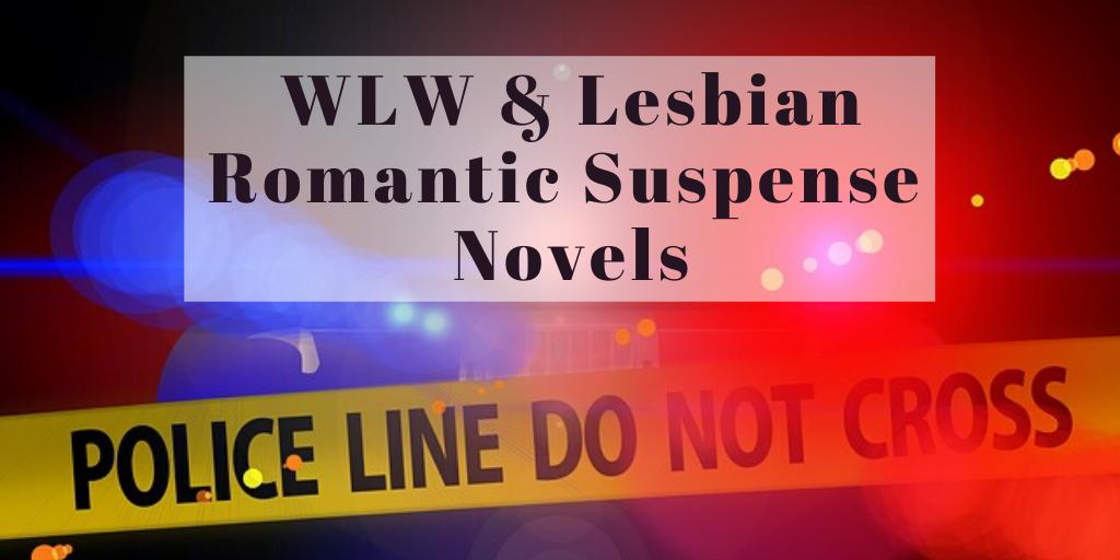 lesbian romantic suspense