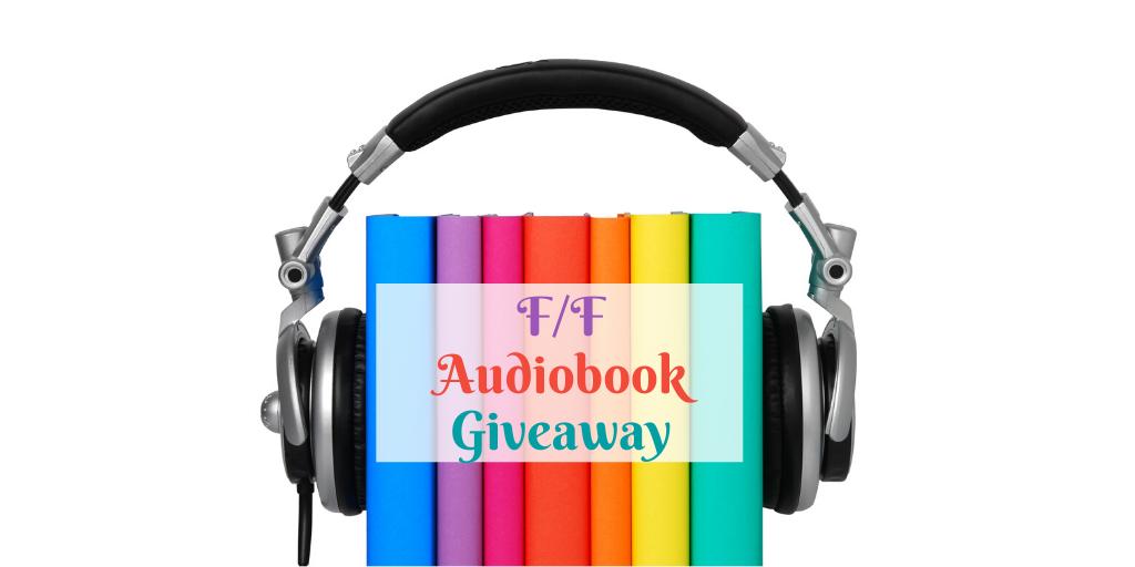 audiobook giveaway