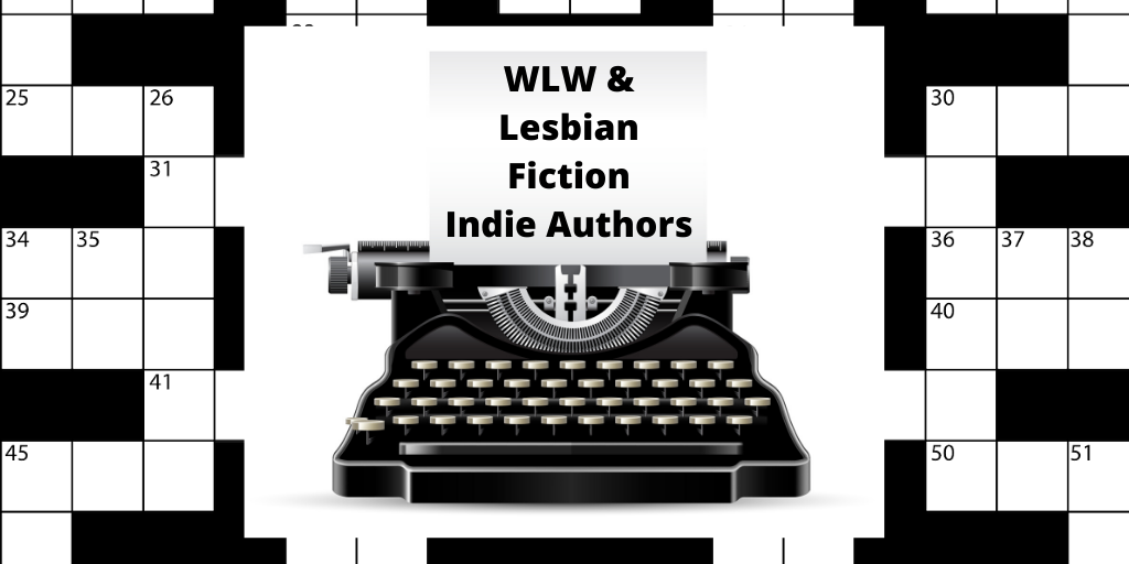 lesbian indie authors