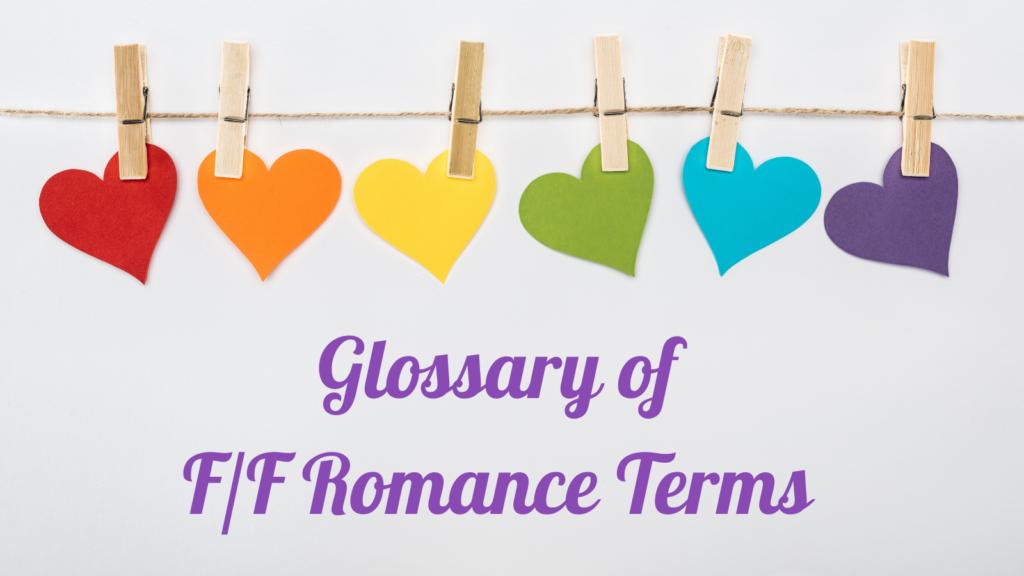 f/f romance