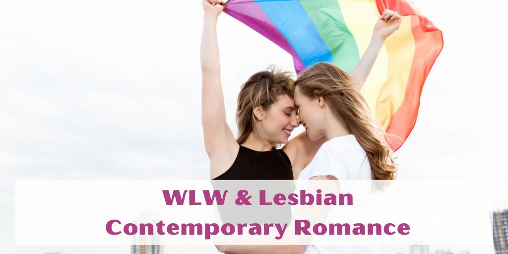 lesbian contemporary romance