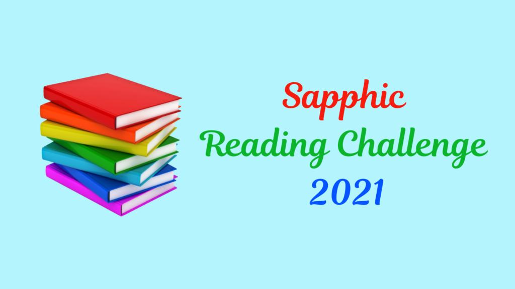 Sapphic reading challenge
