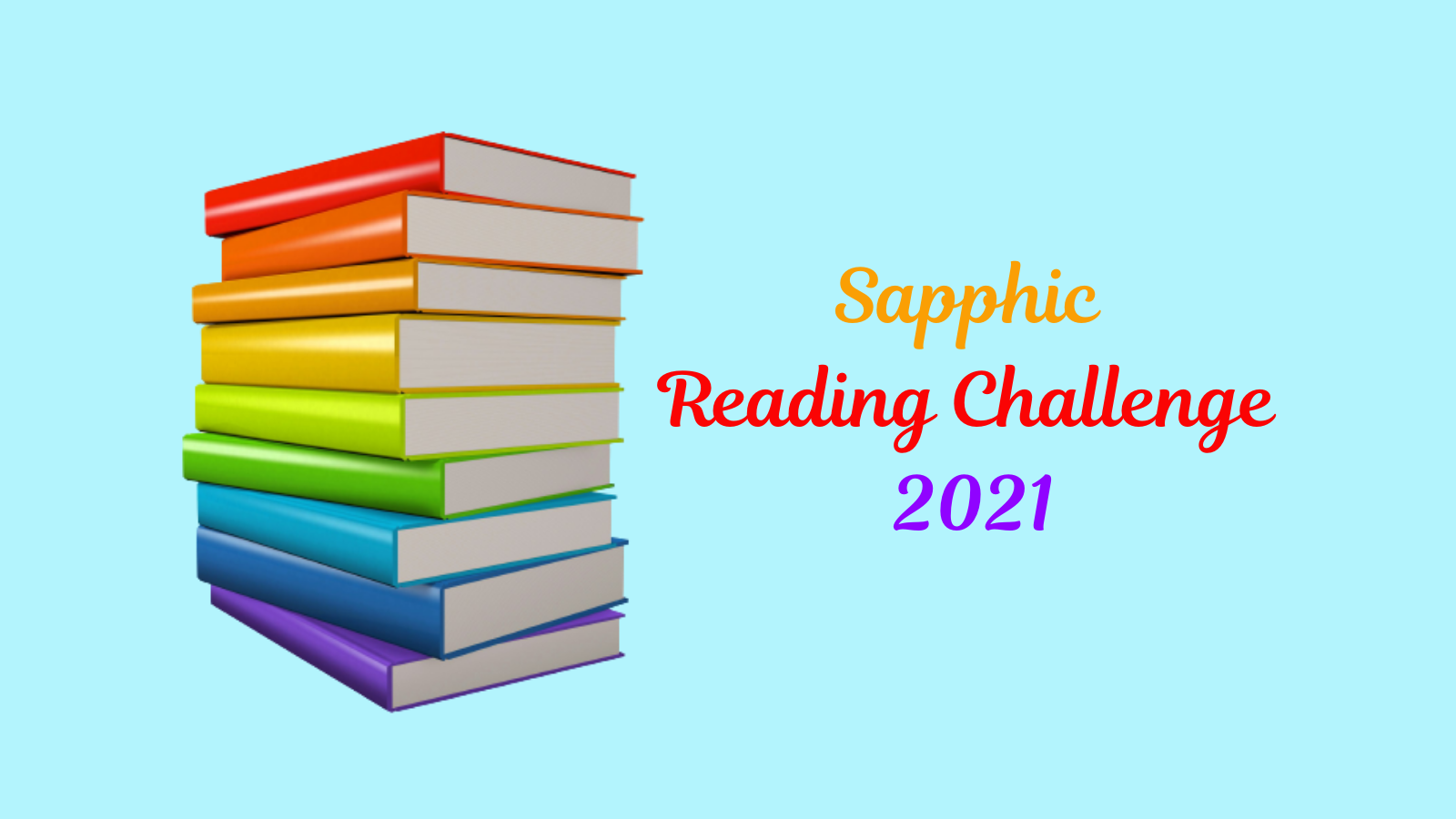 Sapphic Reading Challenge