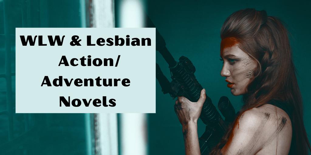 lesbian action adventure