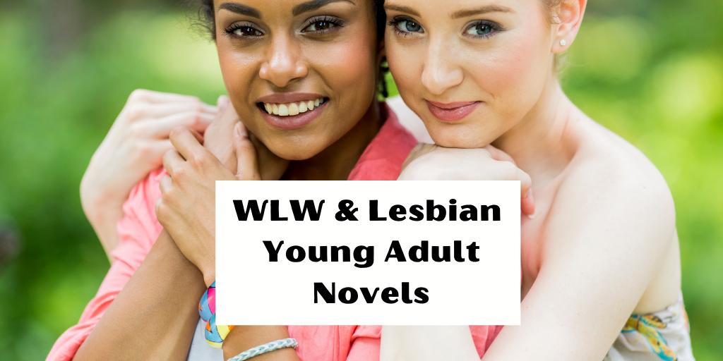 lesbian young adult novels