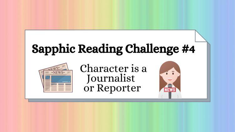 character journalist reporter