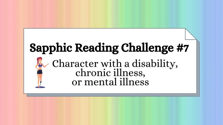 character with a disability or mental illness