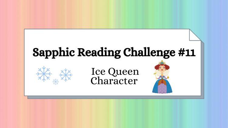 ice queen character