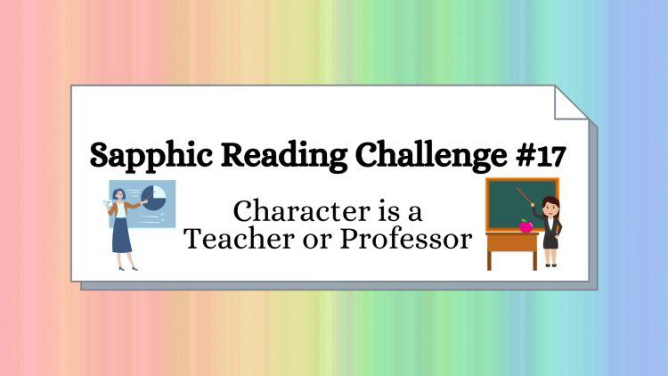character is a teacher or professor