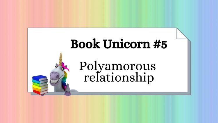 book polyamorous relationships