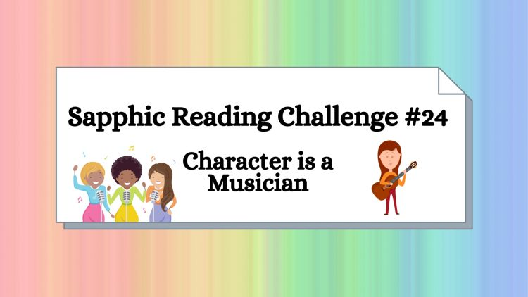 character is a musician