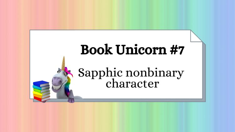 nonbinary character
