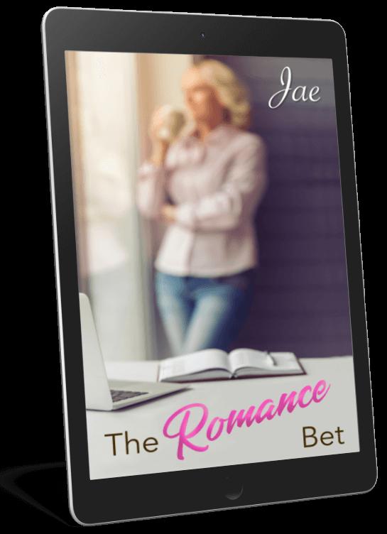 The Romance Bet by Jae