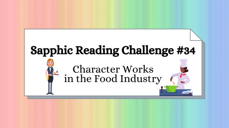 character works in the food industry