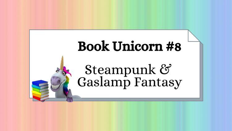 sapphic steampunk fantasy