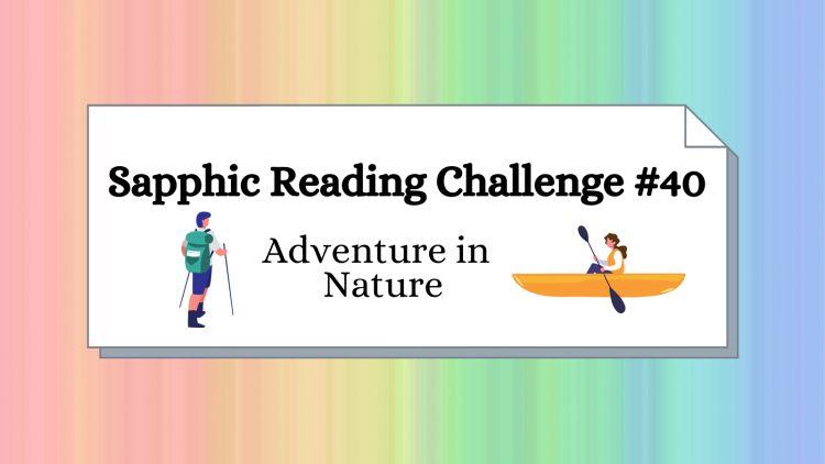 adventure in nature book