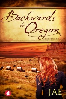 Backwards to Oregon_Jae