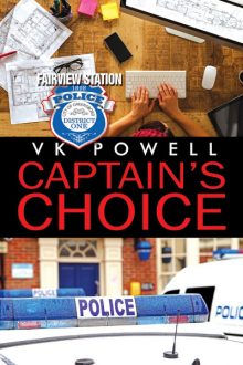 Captain's Choice_VK Powell