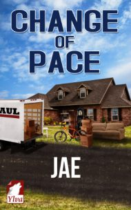 Change of Pace by Jae