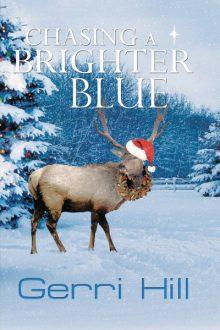 Chasing a Brighter Blue_Gerri Hill
