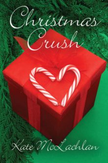 Christmas Crush_Kate McLachlan