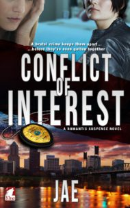 Conflict of Interest by Jae