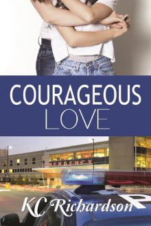 Courageous Love_KC Richardson