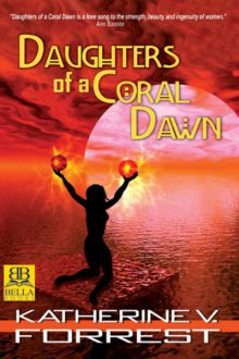 Daughters of a Coral Dawn_Katherine V. Forrest