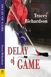 Delay the Game_Tracey Richardson