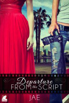 Departure from the Script_Jae