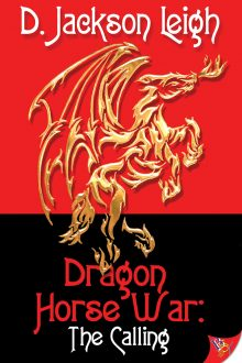 Dragon Horse War_D Jackson Leigh