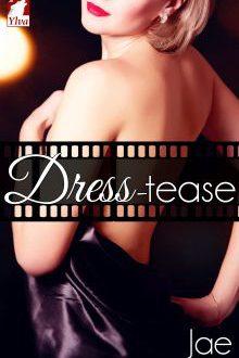 Dress-tease by Jae