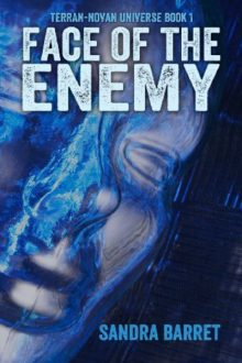 Face of the Enemy_Sandra Barret