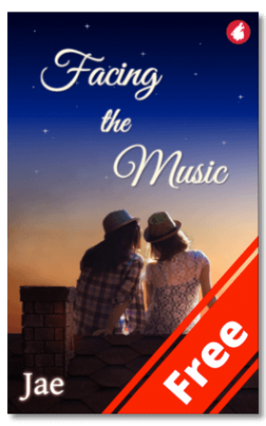 Facing the Music by Jae