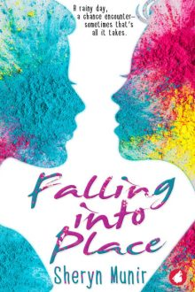 Falling into Place-Sheryn Munir