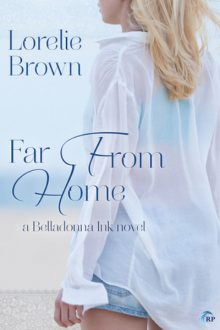 Far From Home_Lorelie Brown