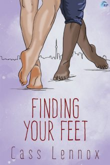 Finding Your Feet_Cass Lennox