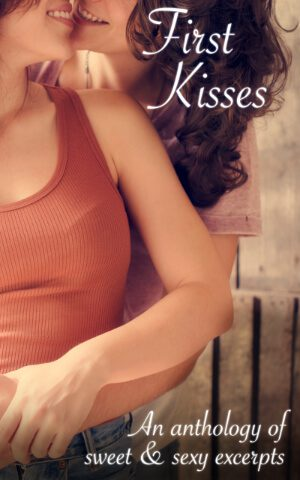 First Kisses put together by Jae