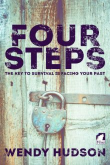 Four Steps_Wendy Hudson
